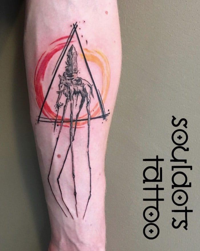 Tattoo Artist Bielefeld